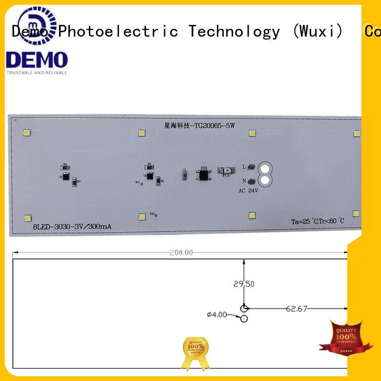 Demo 15w led light module manufacturers supplier for Forklift Lamp