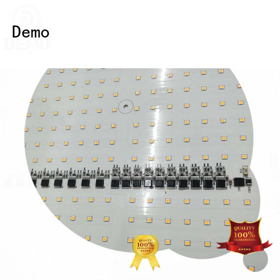 affordable quantum board led factory price for Lawn Lamp