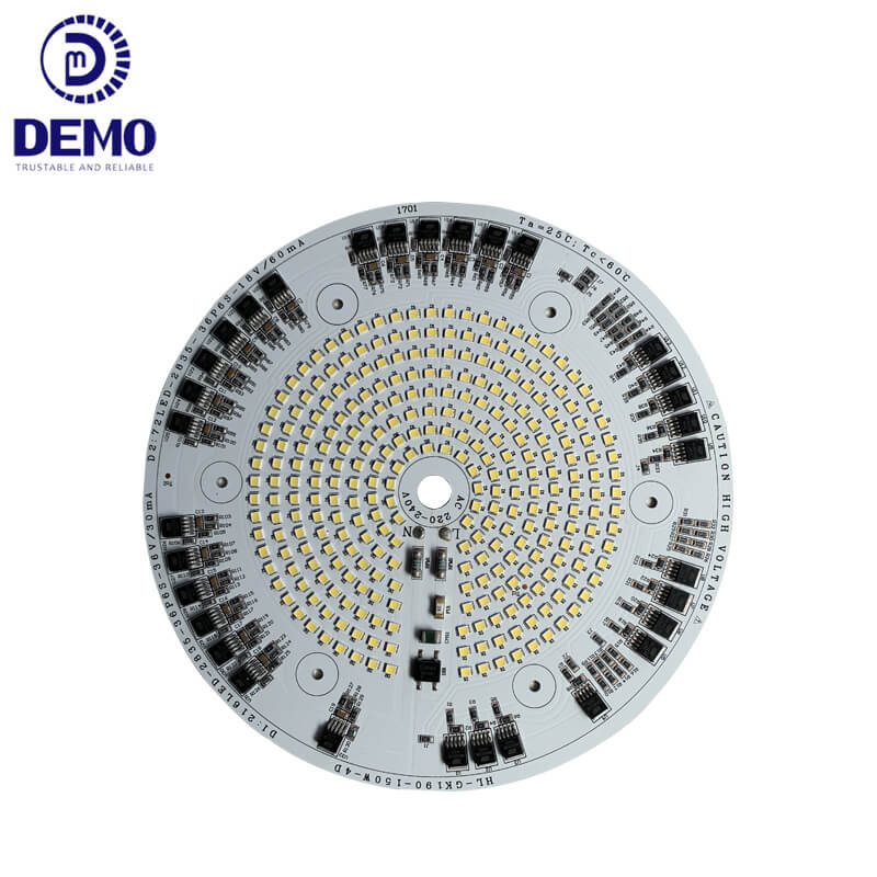 Demo 100w led module price manufacturers for bulb-1
