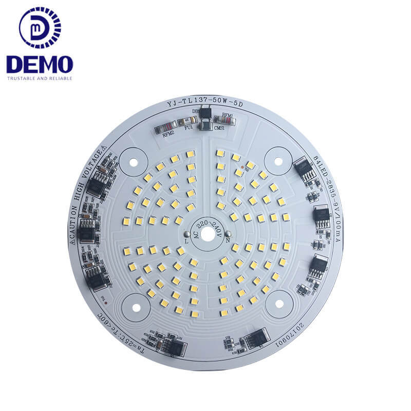 Demo supermarket high power led module widely-use for Mining Lamp