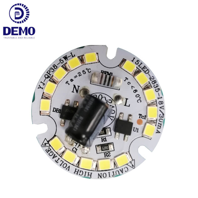 superior led modules factory ac types for bulb-1