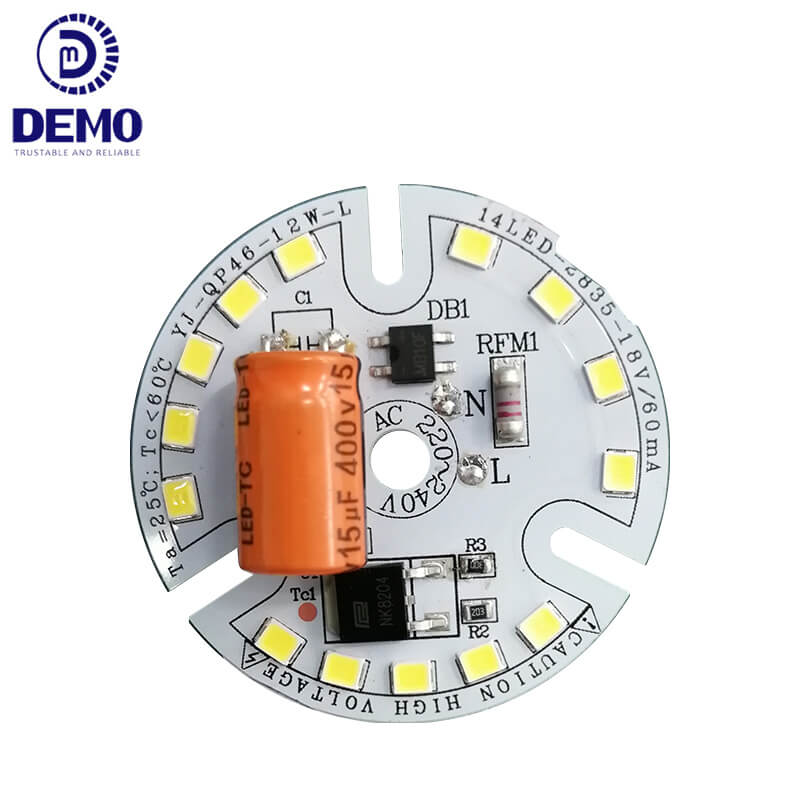 superior led modules factory ac types for bulb-2