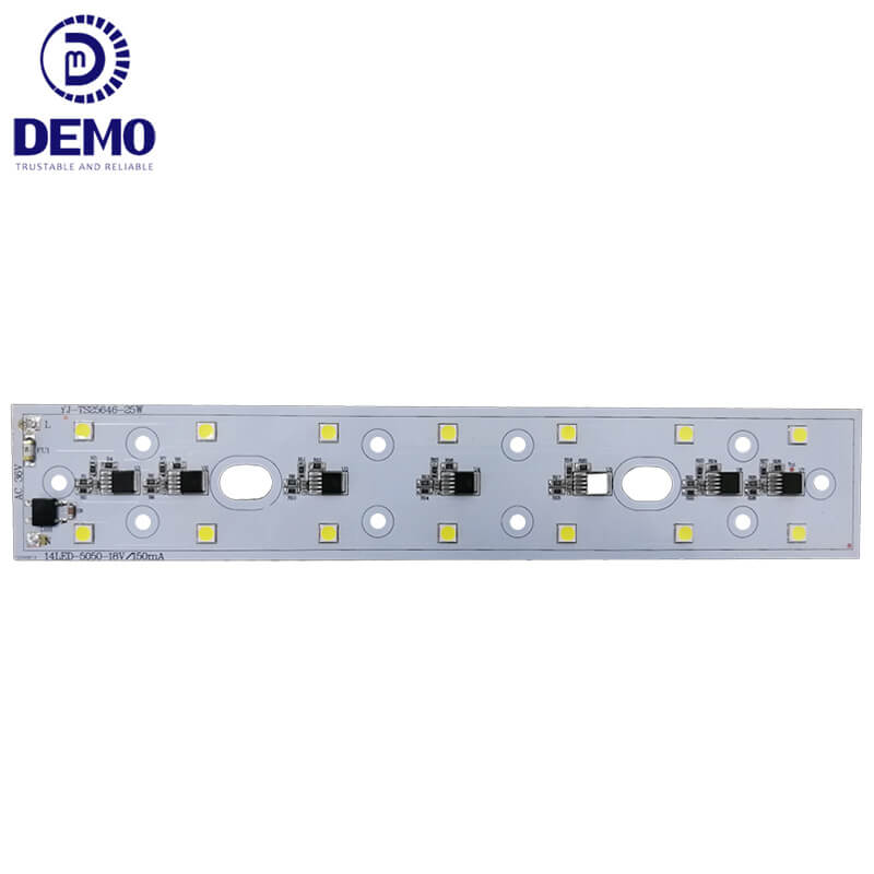Demo first-rate circular led module manufacturers for T-Bulb-1