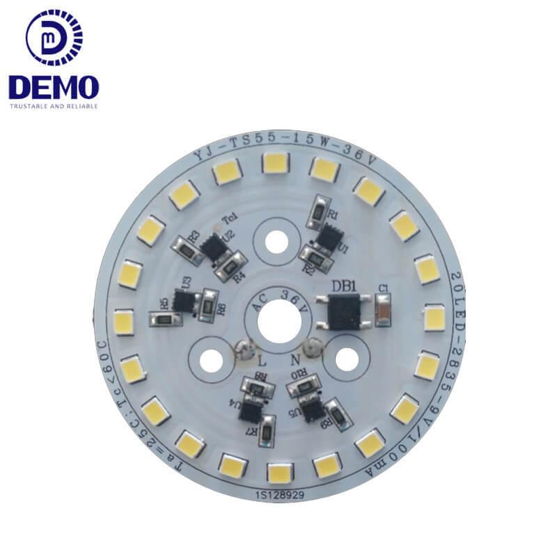 15W 36V AC DOB LED Module For Low Voltage Lights