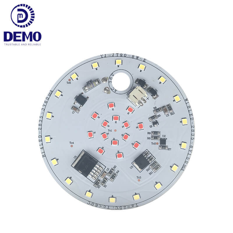 Dual Color DOB AC LED Module For Watercraft Emergency Light
