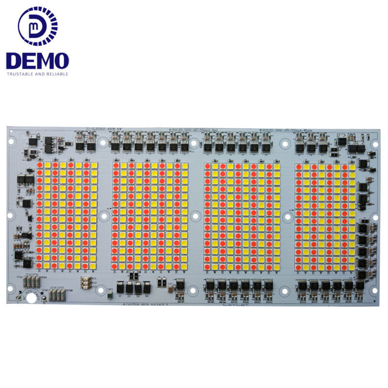 Demo emergency led module replacement bulk production for bulb-1